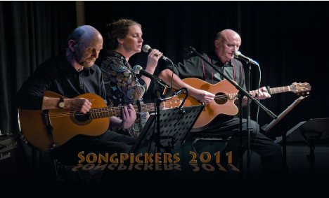 Songpickers 2011